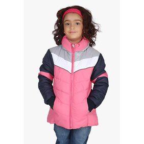 Beebay Pink Jacket