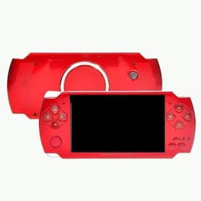 Being Trendy 10000-PSP NA GB with 1 MAIN UNIT  (Red)