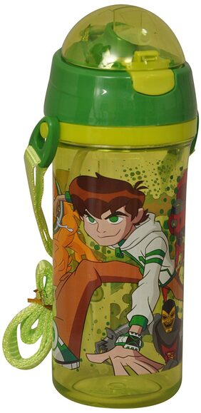 Ben 10 Sipper Bottle, Multi Color