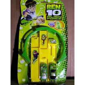 Ben Ten Alien Force