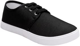BERSACHE Black Boys Casual shoes