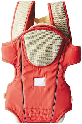Bey Bee : Baby Carrier for New Born Babies 3 in 1 Way for Kids (Dark Blue) 3 Way
