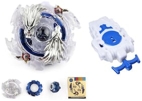 Beyblade Burst B-66 Lost Longinus Starter Spinning Toy with Launcher