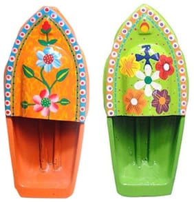 BG Bazzar Gali Aluminium  Toy Boat  Multi  Color For Baby Boys and Girls