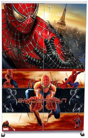 Bigsmile Kids Wardrobe Red Spiderman