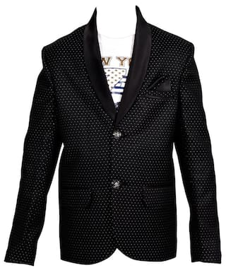 Boys Designer Blazer for Party wear and wedding By J.D. Creation
