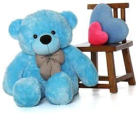 ZYUMA Blue Teddy Bear - 80 cm , 1