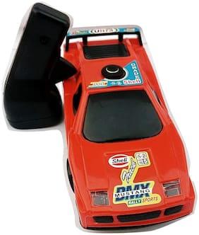 Bmx Remote Control Car For Kids
