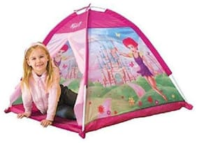 BN ENTERPRISE Fairy House Cottages Tent for Indoor Outdoor and Travel Tent