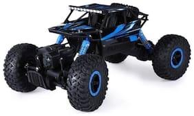 BN ENTERPRISE  Remote Controlled 1:18 Scale Rock Crawler Monster Truck Hi Speed