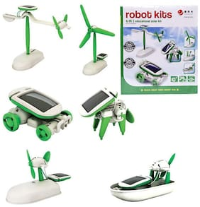 BN ENTERPRISE Negi Robot Kits