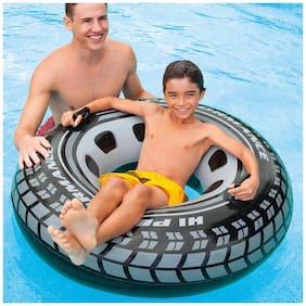 "BNIB Intex Swimming Pool & Beach Monster Truck Tube 45"" Diameter"