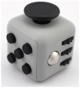 BNOSLLP Memore Fidget Cube Toys, Gray