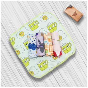 Born Babies Napkin Cotton Multi