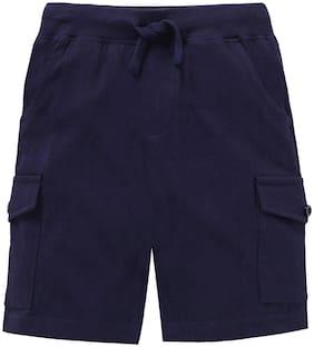 Blue Shorts & 3/4ths Shorts