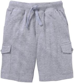 Grey Shorts & 3/4ths Shorts