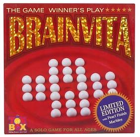 BrainVita Game For Kids