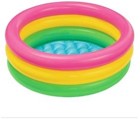 Brecken Paul Intex 2Ft Kids Swimming Pool
