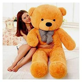 ZOONIO Brown Teddy Bear - 80 cm