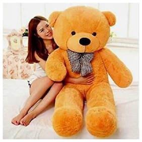 ZYUMA Brown Teddy Bear - 80 cm