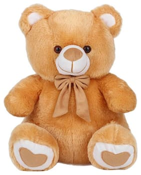 Brown Soft Teddy Bear 45 Cm
