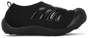 Bata Black Casual Shoes For Infants