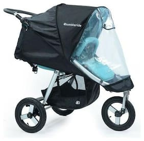 Bumbleride Single Rain Cover for 2018-2019 Indie and Speed Strollers New!!