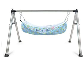 BUTTERFLY FOLDING CRADLE 4 FT ROUND ECO