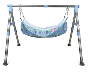 BUTTERFLY FOLDING CRADLE 2 FT ROUND ECO
