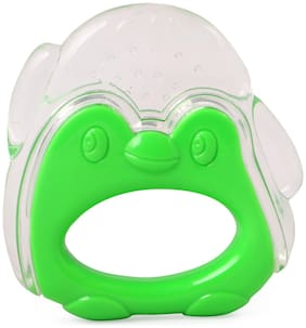 Butterthief non-toxic food grade Baby Teether