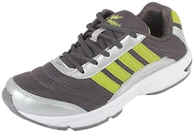 Campus Grey Sports Shoes