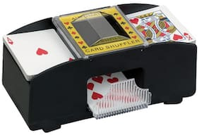 Casinoite Automatic Card Shuffler