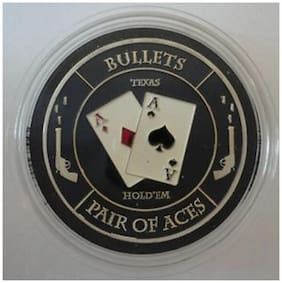 Casinoite Bullets Card Guard