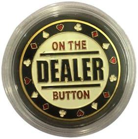 Casinoite Dealer Button Card Guard