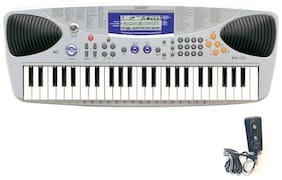 Casio MA-150 Mini Portable Keyboard with Adaptor.