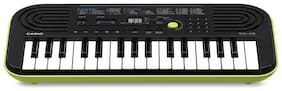 Casio SA46 Mini Portable Keyboard