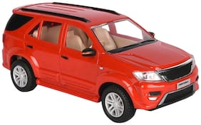 Centy Toys Fortura Red Toy Car