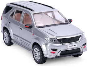 Centy Toys Fortura Silver Toy Car