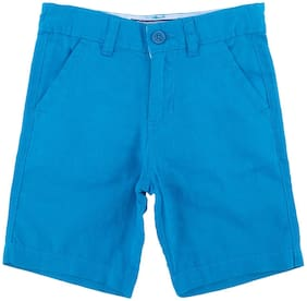 Chalk by Pantaloons Boy Solid Na - Blue