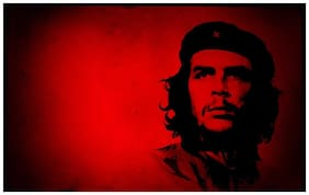 Che Guevara sticker | che guevara stickers | che guevara quotes stickers | che guevara motivational stickers
