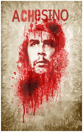 Che Guevara sticker | che guevara stickers | che guevara quotes stickers | che guevara motivational stickers