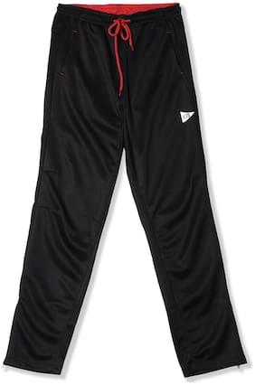 CHEROKEE Boy Polyester Track pants - Black