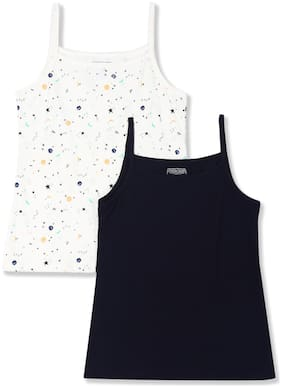 CHEROKEE Camisole for Girls - Multi , Set of 2