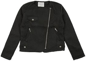 Black Winter Jacket Jacket