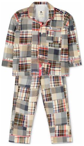 Cherry Crumble Classic Pyjama set