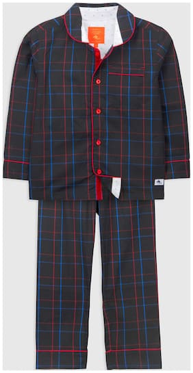 Cherry Crumble Cheeky Nightsuit