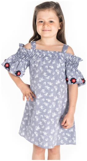 Cherry Crumble Country Side Dress
