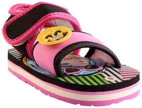 CHIU Multi-color Sandals For Infants
