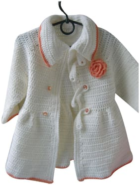 LaRiyo Baby boy Wool Striped Sweater - Multi