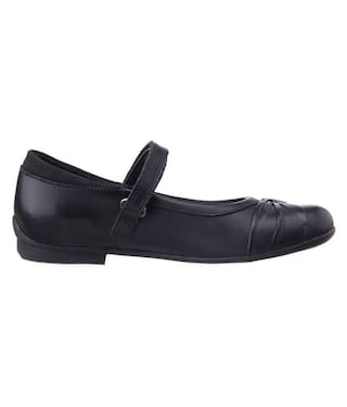 df6701716fa Buy Clarks Black Casual Shoes For Girls Online at Low Prices in ...